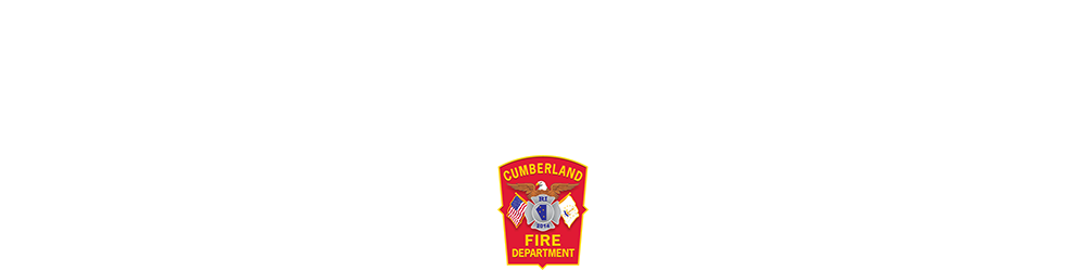 Cumberland Fire District